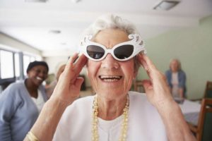 Estudo analisou o envelhecimento de pessoas na faixa dos 65,8 anos. Foto: iStock