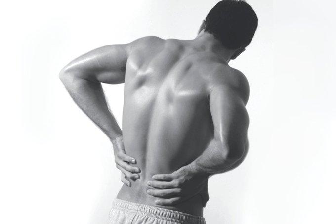 Como evitar as dores nas costas durante o home office