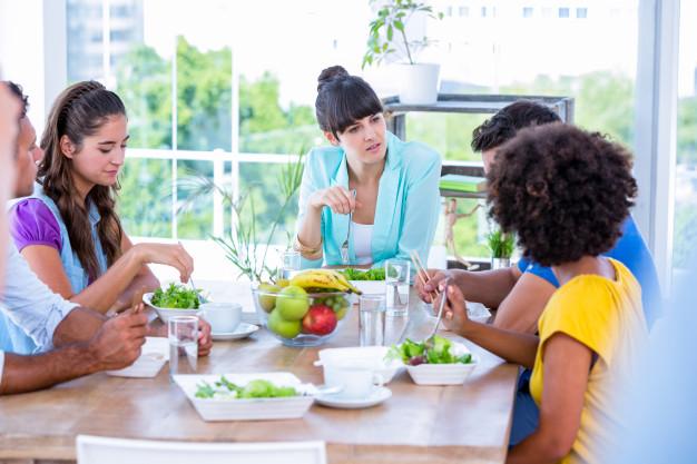 Existe diferença na alimentação do homem e da mulher?