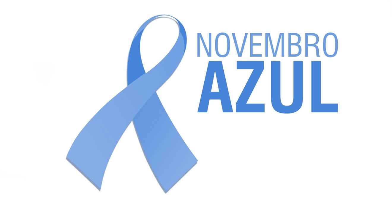 """Resultado de imagem para novembro azul"""""""