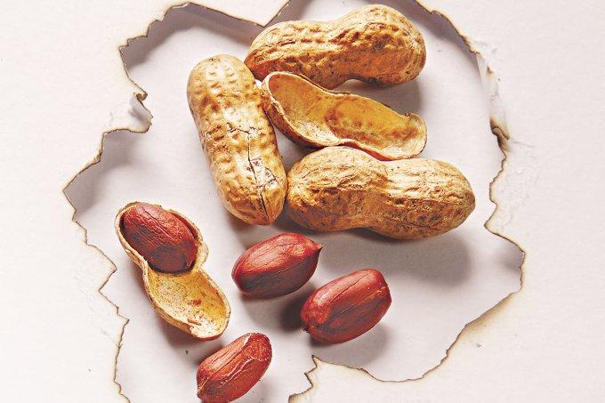 Remédio para alergia a amendoim traz resultados promissores