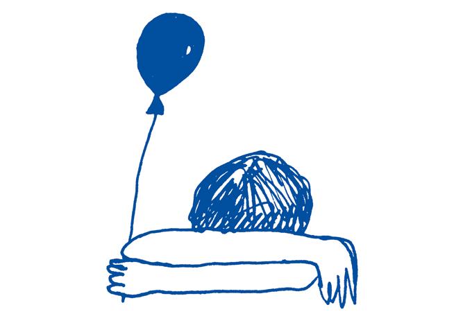 O luto pelo suicídio é diferente – e uma cartilha ensina a lidar com ele