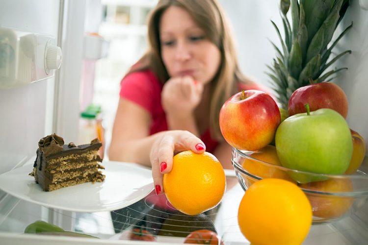 Como alterar hábitos alimentares arraigados há anos?