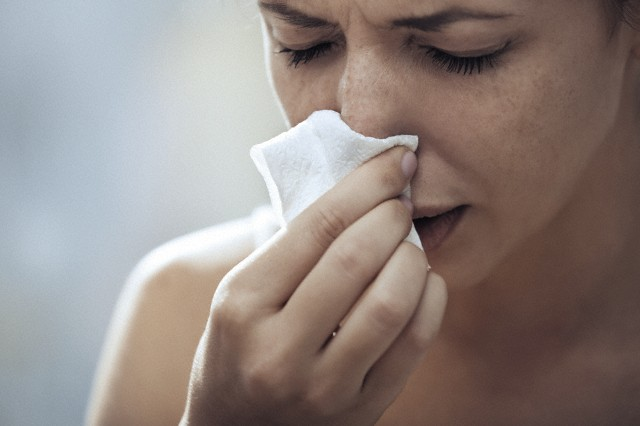 Saiba como se prevenir da gripe