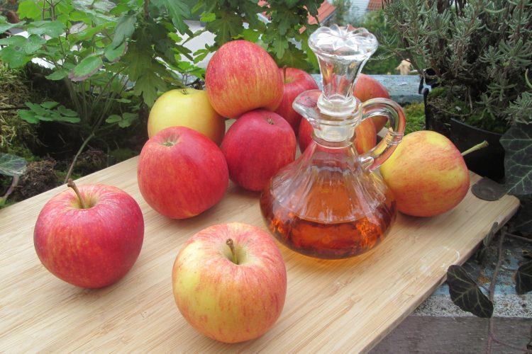 10 benefícios do vinagre de maçã e como consumir